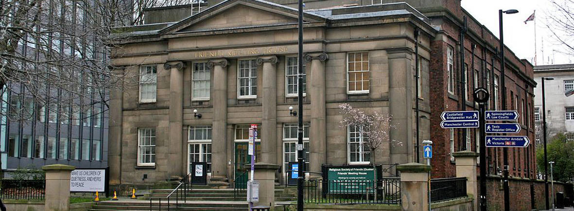Friends' Meeting House Manchester